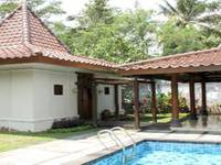The Cangkringan Jogja Villas & Spa Yogyakarta - Gading Villas Last Minute Deal
