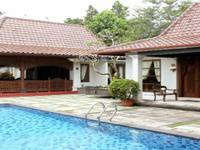 The Cangkringan Jogja Villas & Spa Yogyakarta - Arum Dalu Villas Last Minute Deal