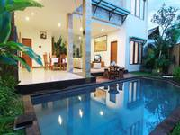 Ardha Chandra Villa Canggu Bali - Three Bedroom Pool Villa LUXURY - Pegipegi Promotion