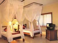 Aneka Lovina Villas & Spa Bali - Deluxe Pesan di Awal