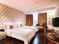 El Royale Hotel Bandung - Condotel Studio With Breakfast #WIDIH