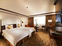 Grand Royal Panghegar Bandung - Merdeka Twin Room Only Regular Plan