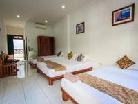 Melati View Hotel Bali - Family Room Only Basic Deal 50%