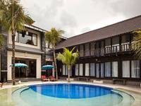 The Mansion Bali di Bali/Ubud