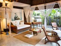 Baliwood Resort Ubud - Two Bedroom Pool Villa Regular Plan