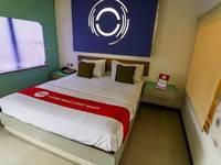 NIDA Rooms Pangkalan Raya Bogor - Double Room Single Occupancy Special Promo