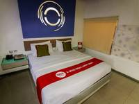 NIDA Rooms Pangkalan Raya Bogor - Double Room Double Occupancy NIDA Fantastic Promo