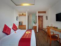Alam Sembuwuk Bali - Deluxe Room Only Luxury- Pegipegi promotion Min 2Night