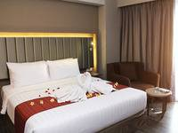 Gammara Hotel Makassar - Executive Suite Regular Plan