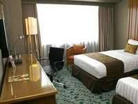 Hotel Ciputra Jakarta - Deluxe Single With Breakfast Regular Plan