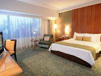 Hotel Ciputra Jakarta - Grand Deluxe Single Regular Plan