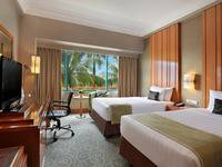 Hotel Ciputra Jakarta - Grand Deluxe Twin Pay Now