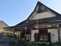 Fendi's Guest House di Malang/Malang