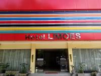 Hotel Limoes Mataram di Lombok/Mataram