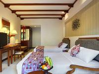 Bali Mandira Beach Resort & Spa Bali - Superior Room Summer Holiday 25% OFF