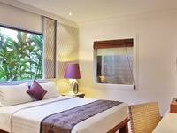 Bali Mandira Beach Resort & Spa Bali - Deluxe Cottage Lastminute 7 days