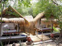 Seri Resort Gili Meno Lombok - Bale Hut dengan kamar mandi bersama Last Minute Save 13% discount!
