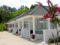 Seri Resort Gili Meno Lombok - Bungalow Sea View Last Minute Save 12,5% discount!