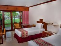 Inna Grand Bali Beach Bali - Superior Garden Wing Regular Plan