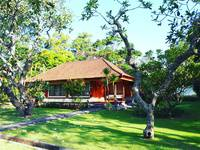 Inna Grand Bali Beach Bali - Superior Cottage Room Only Limited Time Promotion