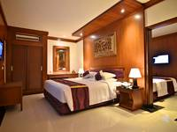 Inna Grand Bali Beach Bali - Deluxe Sea View Tower Basic Deal 25%