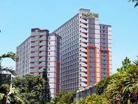 Holamigos@Buah Batu Apartement di Bandung/Buahbatu