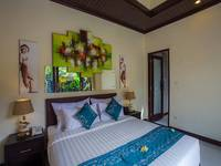 Kayu Suar Bali Luxury Villas and Spa Bali - 2 Bedroom Private Pool Villa Breakfast Save 45%