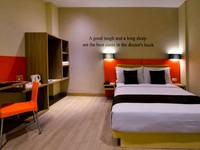 Big Hotel Jakarta - Executive Room - No Smoking Hot deal Disc 0%