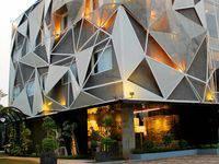 Couleur Hotel Cengkareng di Jakarta/Cengkareng