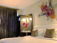 Couleur Hotel Cengkareng - Superior Room Regular Plan