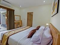 Uma De Villa Bali - One Bedroom Villa with Private Pool Regular Plan