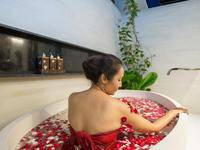 Prasana Villa Bali - One Bedroom Pool Villa  LUXURY - Pegipegi Promotion