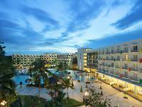 HARRIS Resort Waterfront Batam di Batam/Marina City