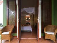 HARRIS Waterfront Batam - HARRIS Cabana Room Regular Plan