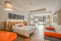 HARRIS Waterfront Batam - HARRIS Family Pool Access Room Only Regular Plan