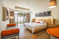 HARRIS Waterfront Batam -  HARRIS Beach Access with Breakfast Regular Plan