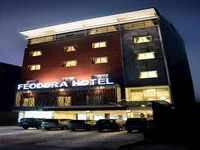 Feodora Hotel Grogol di Jakarta/Grogol