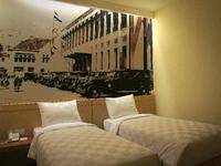 Feodora Hotel Grogol - Deluxe Room Only  Regular Plan