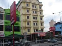 Hotel Antares Indonesia di Medan/Medan Area