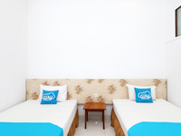 Airy Eco Syariah Kayu Tangi Brigjen Hasan Basri 7 Banjarmasin - Standard Twin Room With Breakfast PEGI_Nov_21
