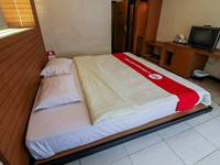 NIDA Rooms Kebun Raya Bogor - Double Room Double Occupancy Special Promo
