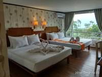 Royal Caravan Hotel Mojokerto - Deluxe Mountain View Regular Plan