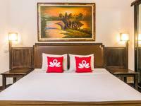 ZenRooms Kuta Flora Bali - Double Room Regular Plan