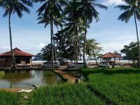 Anjung Bang Oking Hotel & Resort di Pesisir Barat/Pesisir Barat