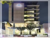 Atlantic City Hotel di Bandung/Pasir Kaliki