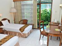 Hotel Dana Solo Solo - Superior Room Regular Plan