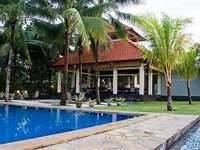 Ocean View Tulamben Dive & Resort di Bali/Karangasem