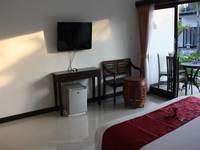 Palm Garden Bali Hotel Bali -  Deluxe Twin Room Regular Plan