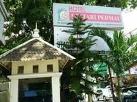 Hotel Lestari Permai di Makassar/Makassar