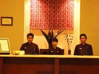 Abadi Hotel Sarolangun by Tritama Hospitality di Jambi/Sarolangun